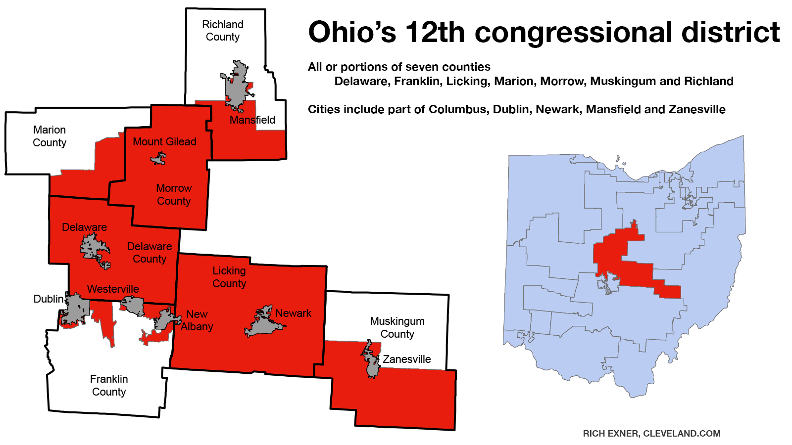 Ohio12thCongDist